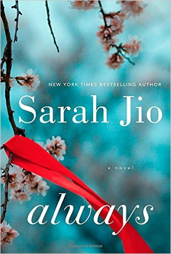 Book recommendation Always by Sarah Jio