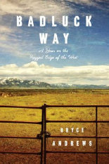 Bad Luck Way is a Mineral County Library Must Read!