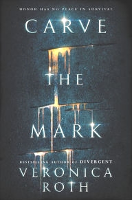 Carve the Mark is a Must Read Book.