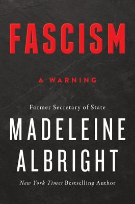 Fascism by Albright is a Must Read Book.
