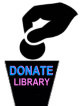 Donate to the Main Library (Superior). Choose your option.