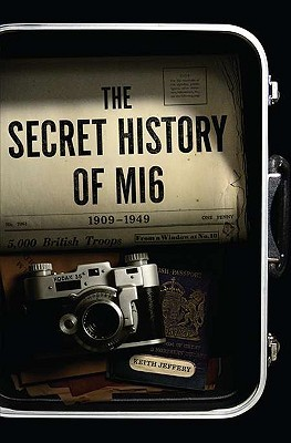 The Secret History M16 Is a must read.