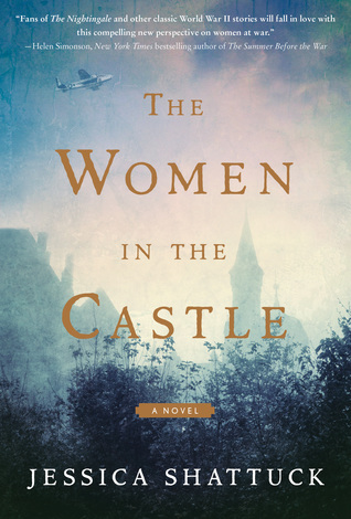 Womenin the Castle is a Must Read