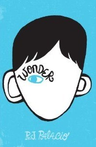 Wonder is a Kid Must Read at the Mineral County Library